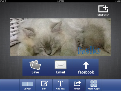 Cover Photo Maker for Facebook Pro+