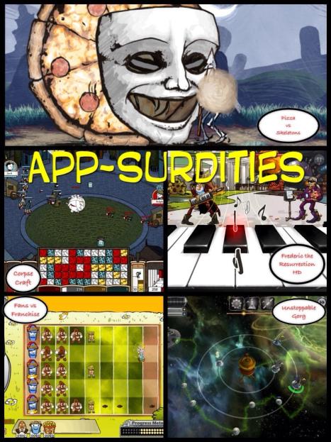 Appsurdities