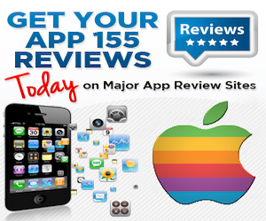 155 IOS App Reviews